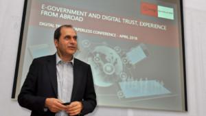 sefira-digital-trust-paperless-conference-2018-safelayer-novinka