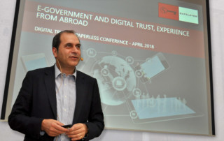 sefira-digital-trust-paperless-conference-2018-safelayer-novinka